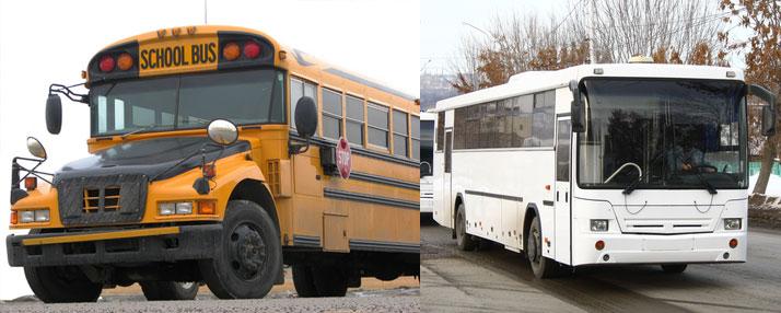 Buses & Coaches A/C Repair Ford Powerstroke Diesel Repairs ...