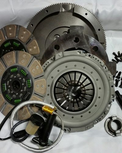 Bulletproofing - AB&T Diesel Repair